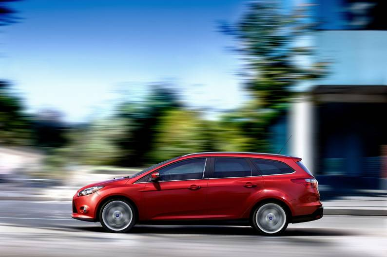 Ford Focus (2011 - 2014) used car review