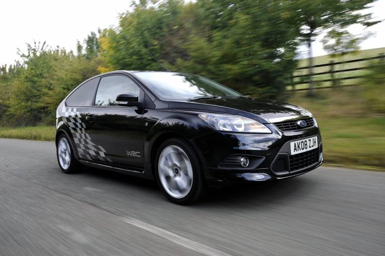 ford focus  2008 2011  used car review car review