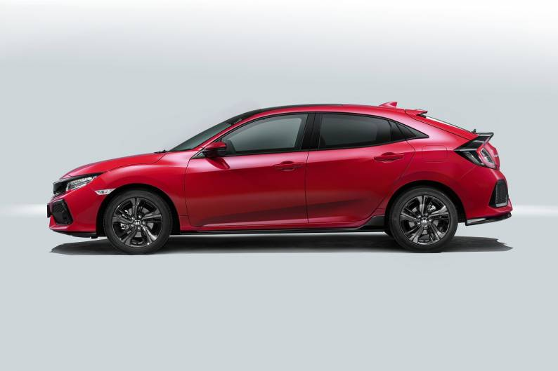 Honda Civic review