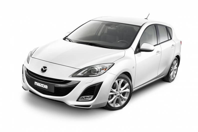 Mazda3 (2009 - 2011) used car review