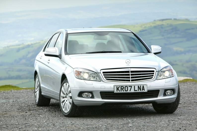 mercedes benz c class 2007 2012 used car review car review rac drive. Black Bedroom Furniture Sets. Home Design Ideas