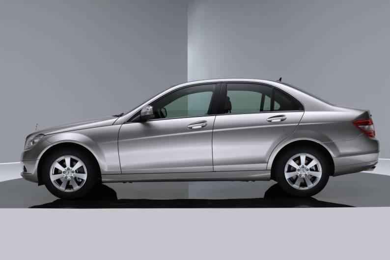 mercedes benz c class 2007 2012 used car review car