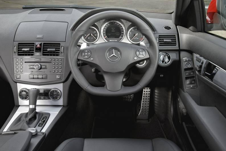 Mercedes C Class Reputation