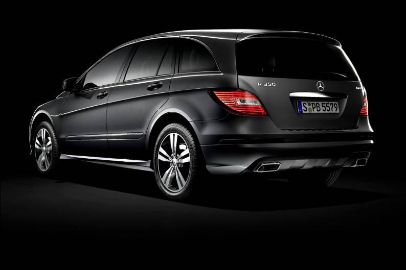 mercedes benz r class 2011 2014 used car review car. Black Bedroom Furniture Sets. Home Design Ideas