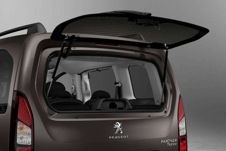 Peugeot Partner Tepee (2008 - 2015) used car review