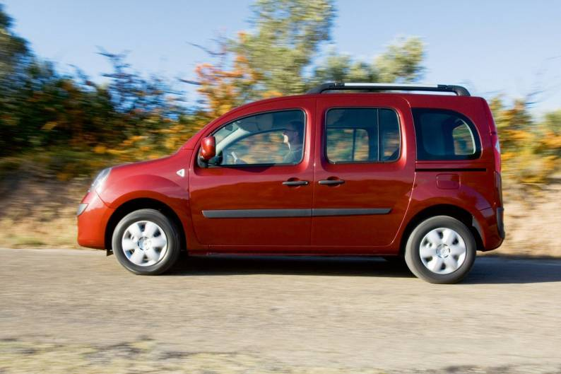 renault kangoo 2009 2012 used car review car review rac drive. Black Bedroom Furniture Sets. Home Design Ideas
