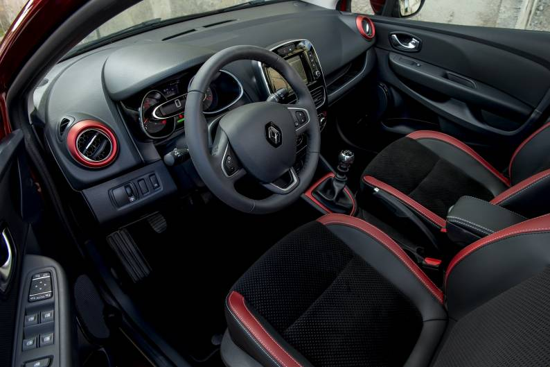 Renault Clio 0.9 TCe review