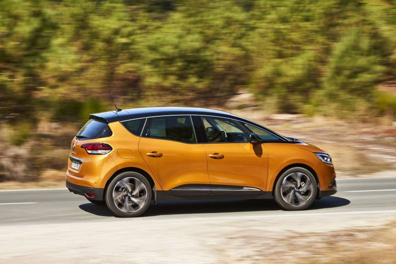 renault scenic review car review rac drive. Black Bedroom Furniture Sets. Home Design Ideas