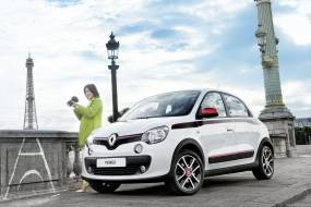 Renault Twingo SCe 70 review