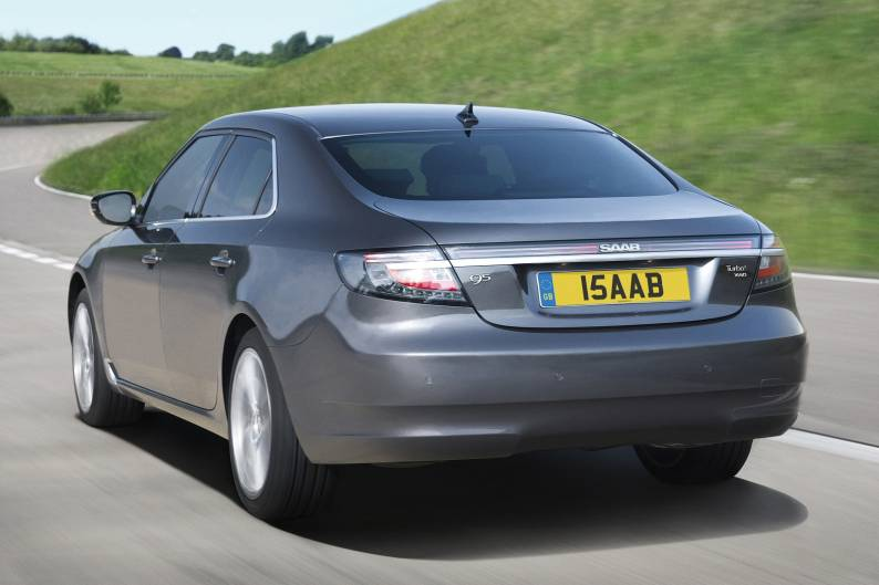 saab 9 5 2010 2012 used car review car review rac drive. Black Bedroom Furniture Sets. Home Design Ideas