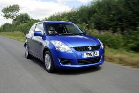 Suzuki Swift - Long Term Test review