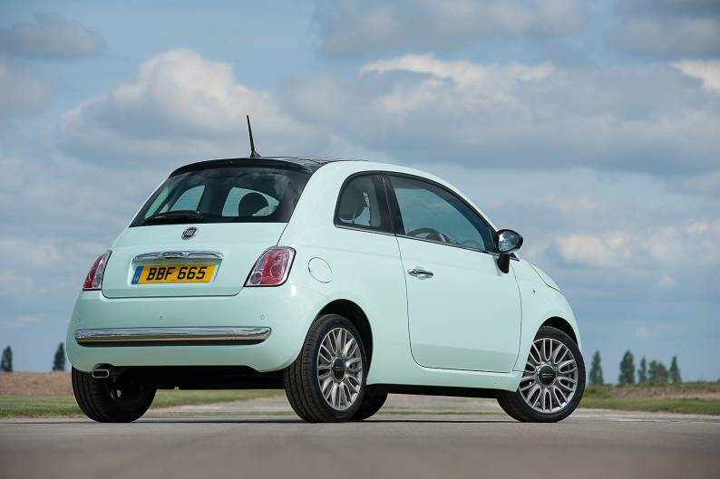 Fiat 500 (2014 - 2015) used car review