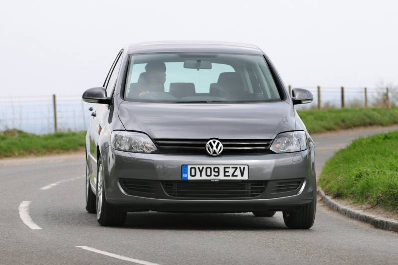 Volkswagen Golf Plus (2005 - 2009) used car review