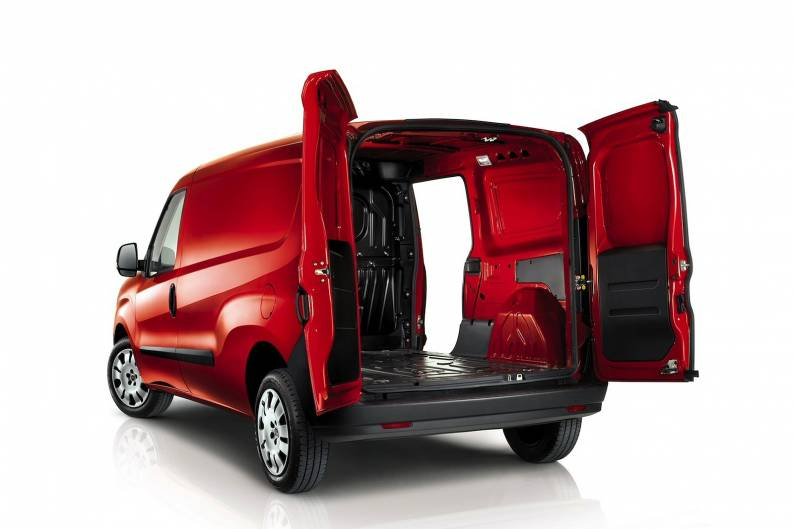 Vauxhall Combo 1.3 CDTi review