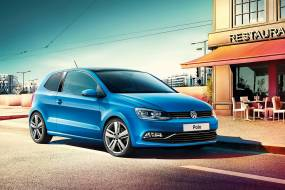 Volkswagen Polo Match review