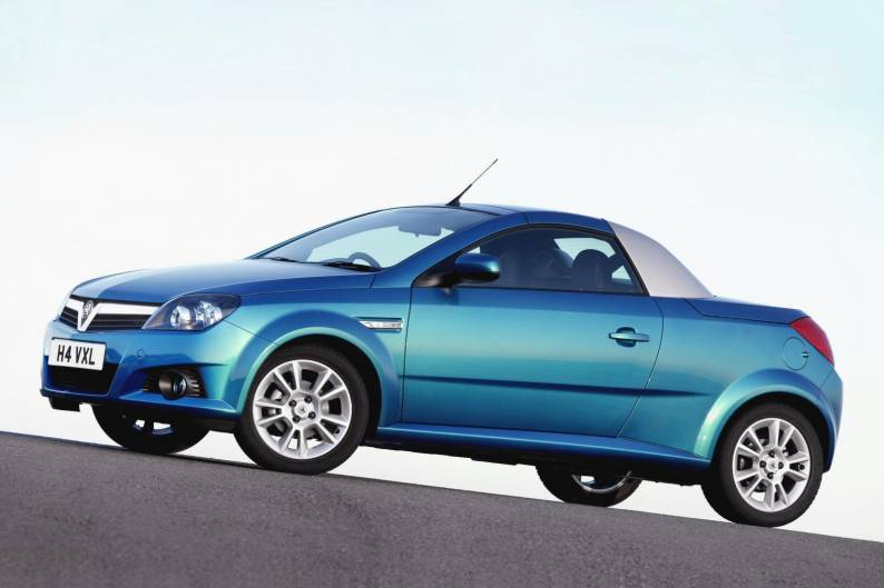 Vauxhall Tigra (2004 - 2009) used car review