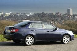 Chevrolet Epica (2007 - 2010) used car review