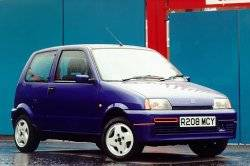 Fiat Cinquencento (1993 - 1998) used car review