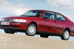 Saab 9-3 (1998 - 2002) used car review