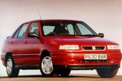 SEAT Toledo (1991 - 1998) used car review