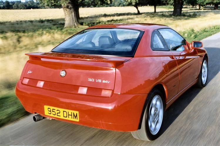 Alfa Romeo GTV (1996 - 2006) used car review   Car review ...