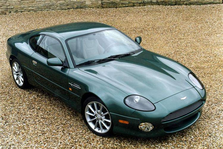 Aston Martin Db7 1994 2004 Used Car Review Car