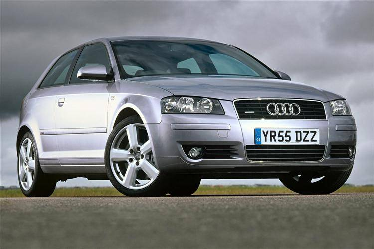 audi a3 2003 2009 used car review car review rac drive. Black Bedroom Furniture Sets. Home Design Ideas