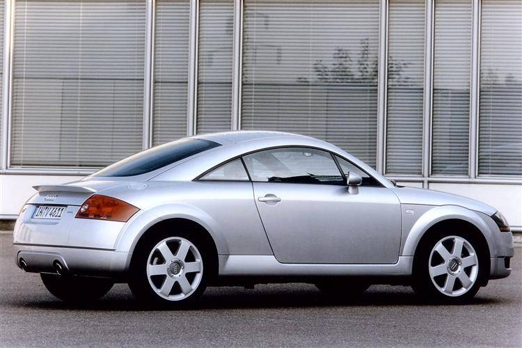 audi tt 1999 2006 used car review car review rac drive. Black Bedroom Furniture Sets. Home Design Ideas