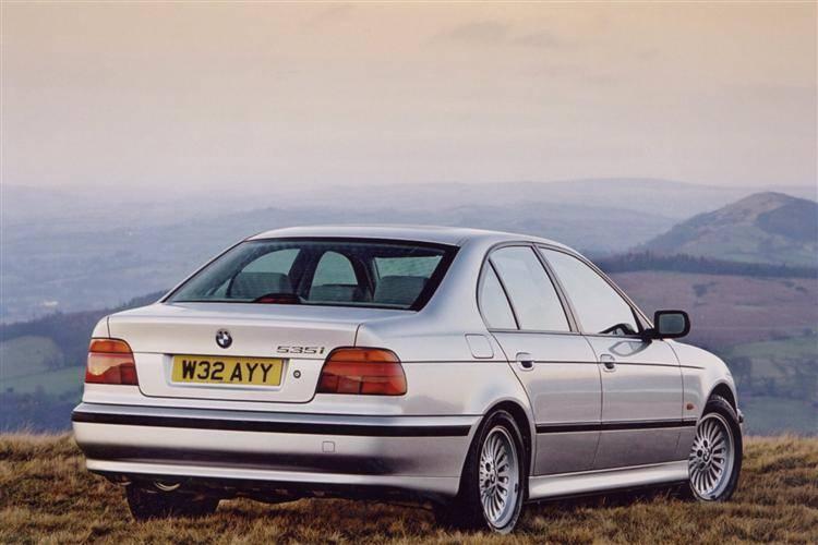bmw 5 series 1996 2003 used car review car review rac drive bmw 5 series 1996 2003 used car review