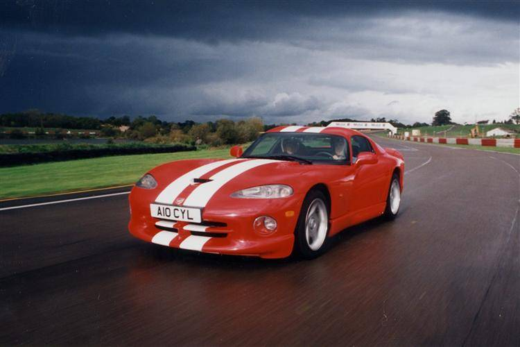 Chrysler Viper (1996 - 2001) used car review