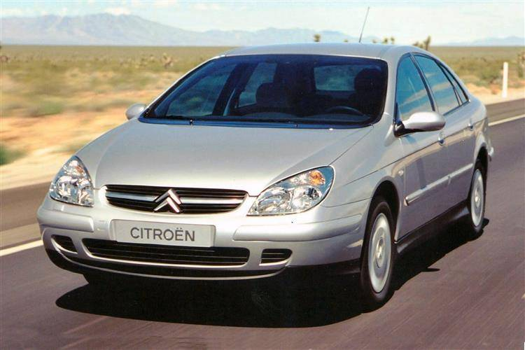 citroen c5 2001 2004 used car review car review rac drive. Black Bedroom Furniture Sets. Home Design Ideas