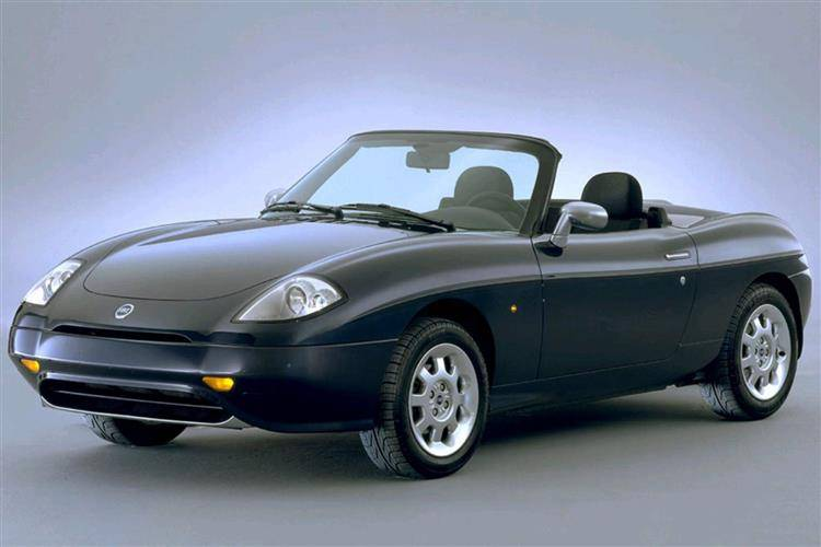 Fiat Barchetta (1995 - 2006) used car review