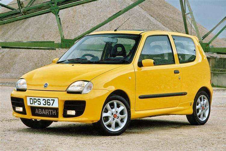 Fiat Seicento 1998 2004 Used Car Review Car Review