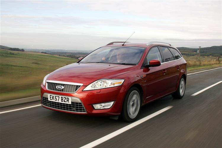 ford mondeo mk4 2008 2010 used car review car review rac drive. Black Bedroom Furniture Sets. Home Design Ideas