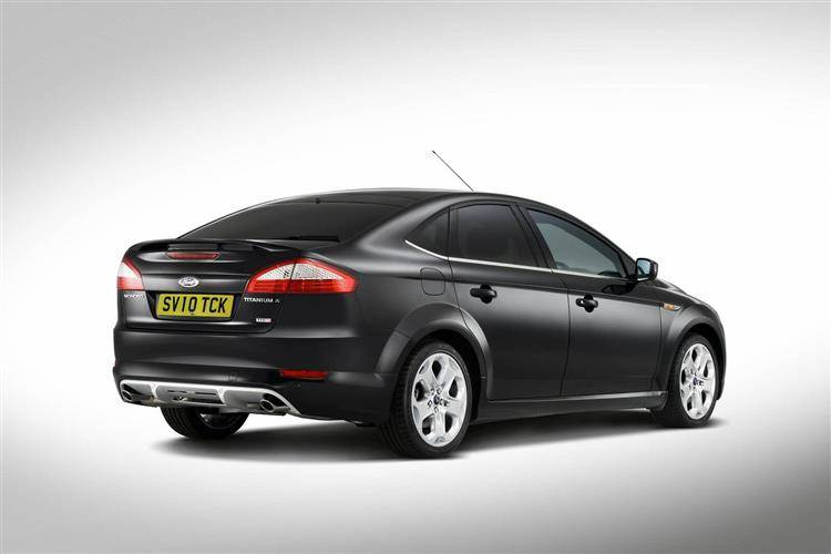 ford mondeo mk4 2008 2010 used car review car review. Black Bedroom Furniture Sets. Home Design Ideas