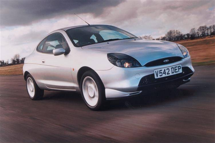 ford puma 1997 2002 used car review car review rac. Black Bedroom Furniture Sets. Home Design Ideas