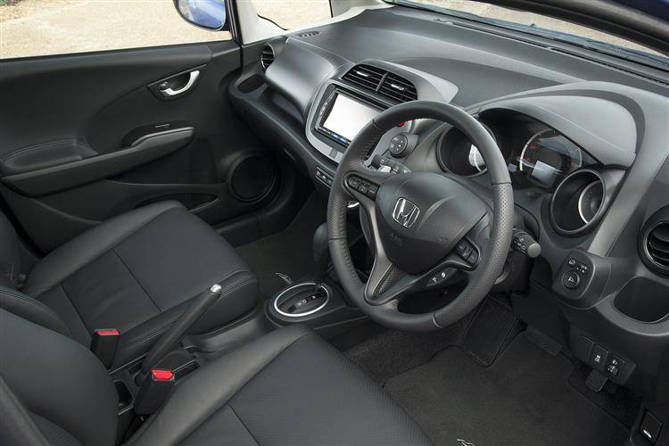 Honda Jazz (2011 to 2015) used car review
