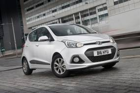 Hyundai i10 (2012 - 2016) used car review