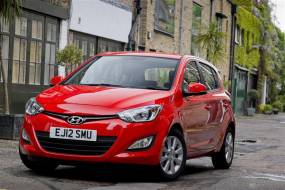 Hyundai i20 (2012 - 2014) used car review