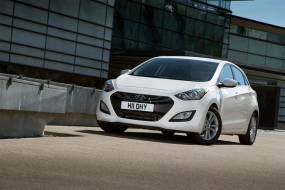 Hyundai i30 (2015 - 2017) used car review