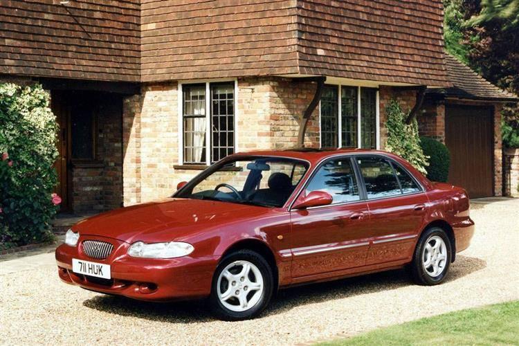 hyundai sonata 1989 2005 used car review car review. Black Bedroom Furniture Sets. Home Design Ideas