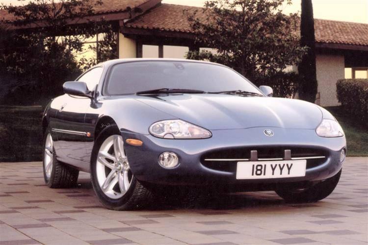 jaguar xk8 1996 2006 used car review car review rac drive. Black Bedroom Furniture Sets. Home Design Ideas