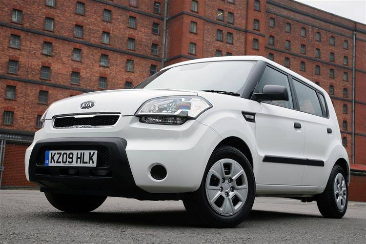 kia soul 2009 2011 used car review car review rac. Black Bedroom Furniture Sets. Home Design Ideas
