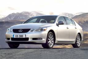 Lexus GS 300 (2005 - 2012) used car review