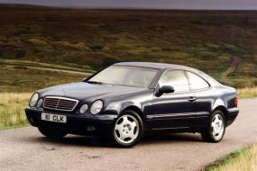 Mercedes-Benz CLK-Class (1997 - 2002) used car review