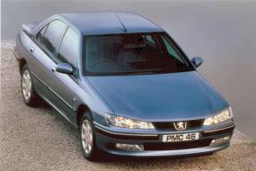 Peugeot 406 (1999 - 2004) used car review