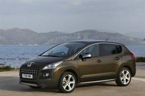 Peugeot 3008 (2009-2013) used car review