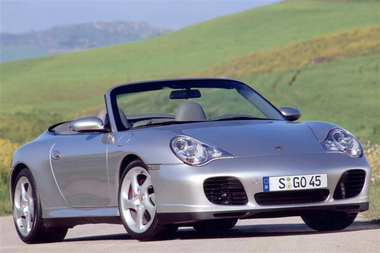 Porsche 911 Cabriolet (996 Series) (1998 - 2005) used car review