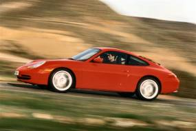 Porsche 911 Carrera 2 (996 Series) (1997 - 2005) used car review