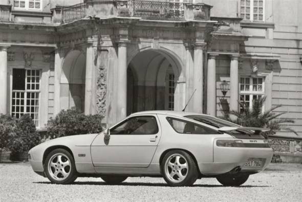 Porsche 928 GTS (1992 - 1995) used car review